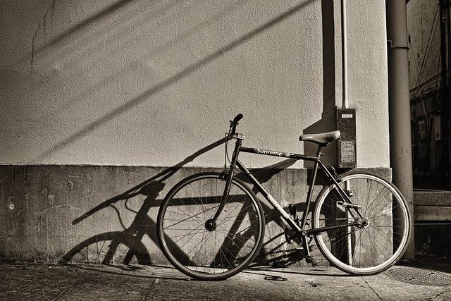 20130209_01_Tokyo Bicycle