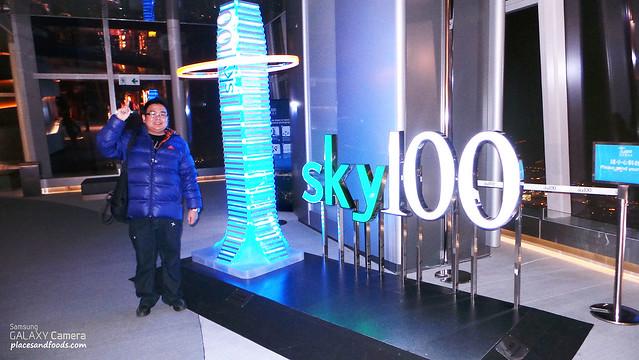 sky100 wilson