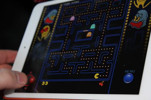 Pacman iPad Mini