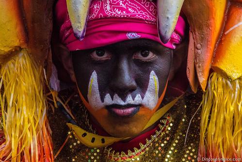 Carnaval de Negros y Blancos de Pasto, Colombia-28