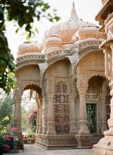 Mandore Gardens