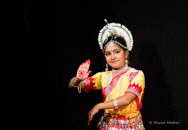 Odissi Classical Dance Gallery