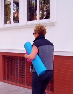 Yoga Mat #2