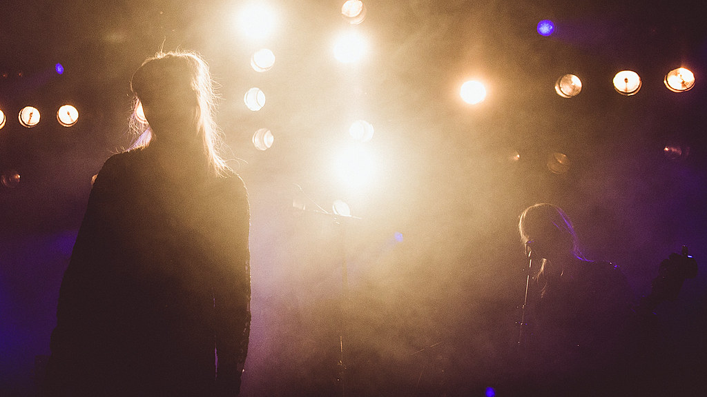Thea & The Wild - by:Larm