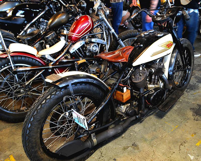 Streetside Harley Davidson