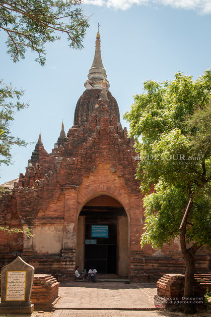 8478932753 25baa4786c z Bagan Temples, Pagodas, and Tourist Spots