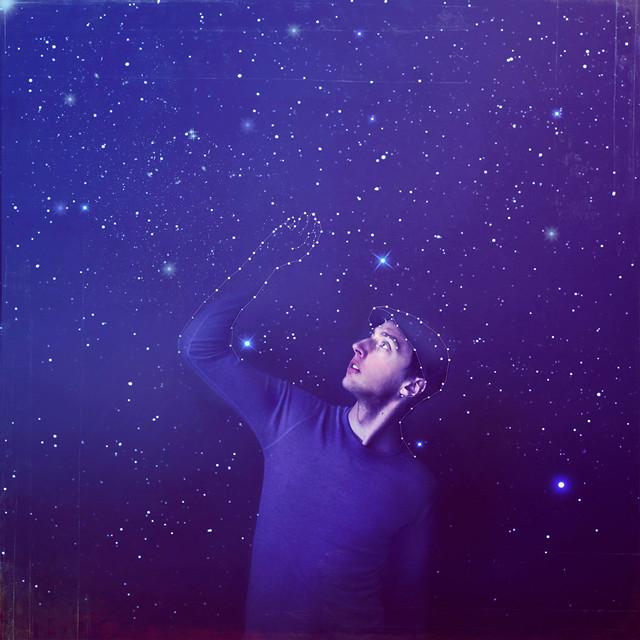 Joel Robison - Celestial Being