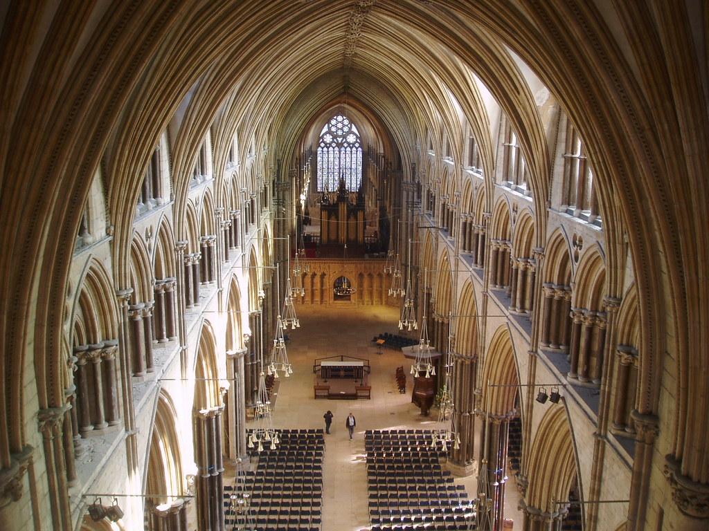Gothic Church Floor Plan Aidan Mcrae Thomson S Most Interesting Flickr Photos Picssr