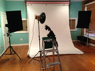 The VERITAS Studio Behind the Scenes