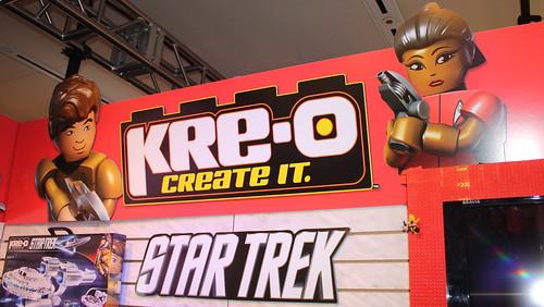 Star Trek KRE-O