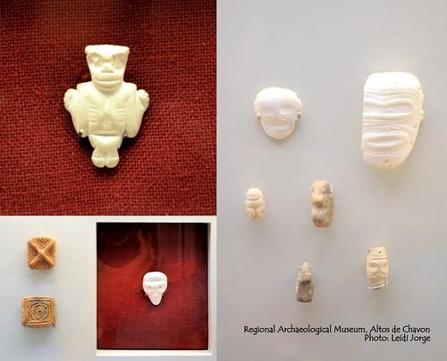 Regional Archaeological Museum (Altos de Chavon, La Romana, D.R.)