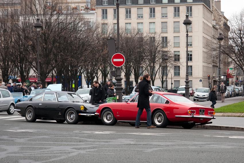 1968–70 Ferrari 365 GT 2+2 2