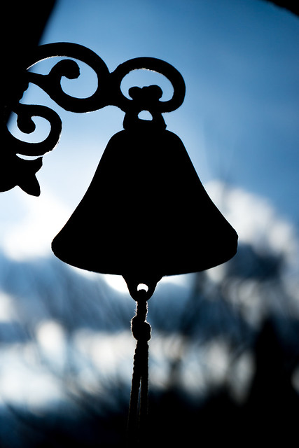The Bell from Flickr via Wylio