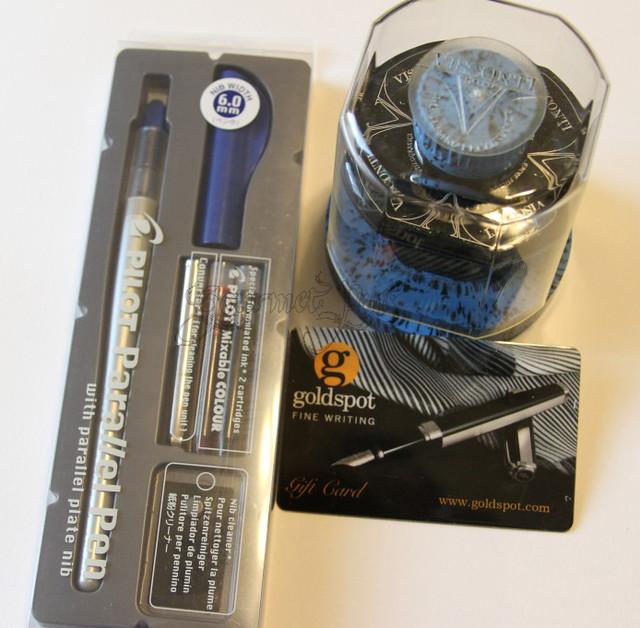 Goldspot Pens