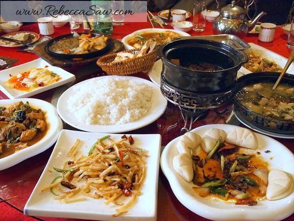 Yakexi restaurant - shanghai restaurant-004