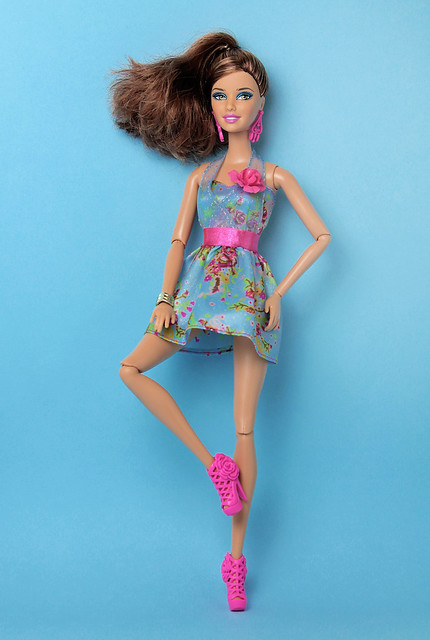 Barbie Fashionistas Teresa 2 Flickr Photo Sharing