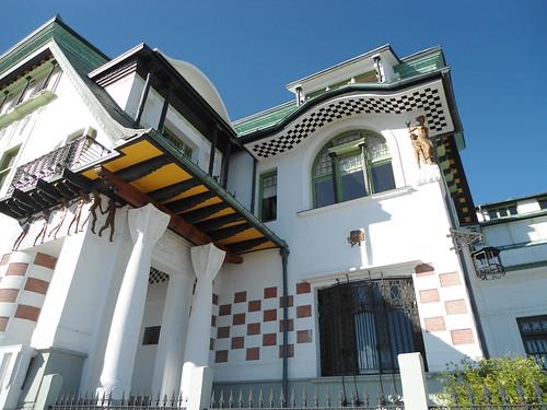 Palacio Baburizza, Cerro <a href=