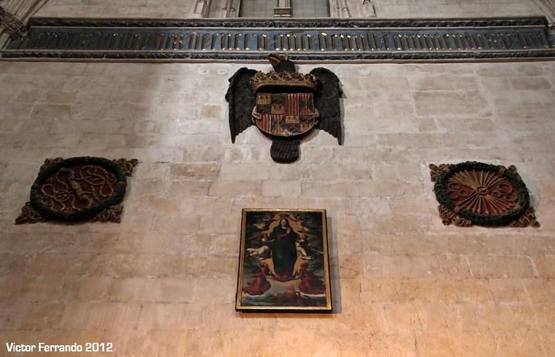 Capilla Real de los Reyes Católicos