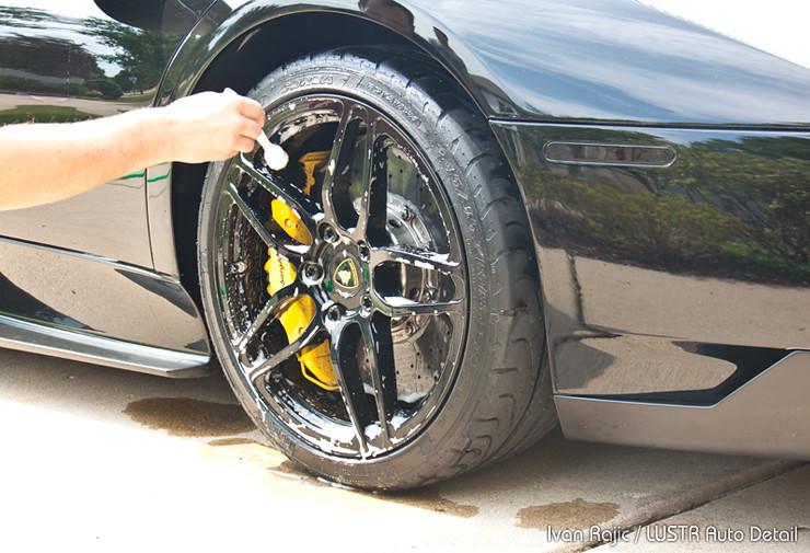 LUSTR.LamborghiniMurcielagoCorrectionWheels5