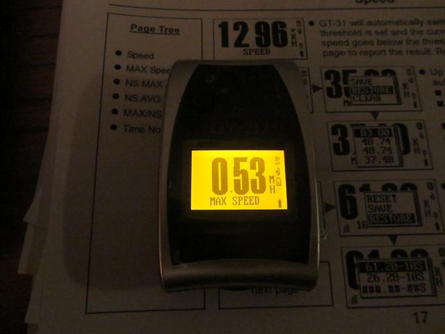 GPS Data Logger 002