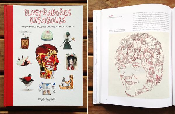 ilustradores espanoles