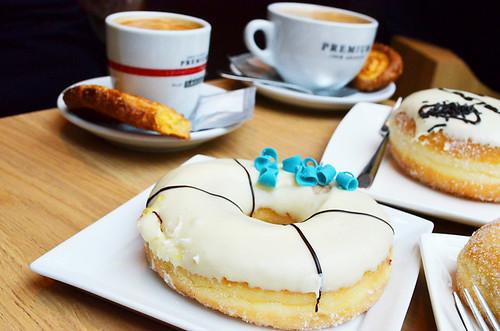 Oko Doughnuts, Tenerife