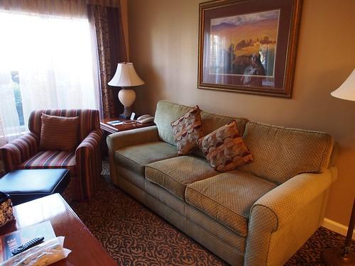 Hilton Grand Vacations Suites on International Driveのお部屋