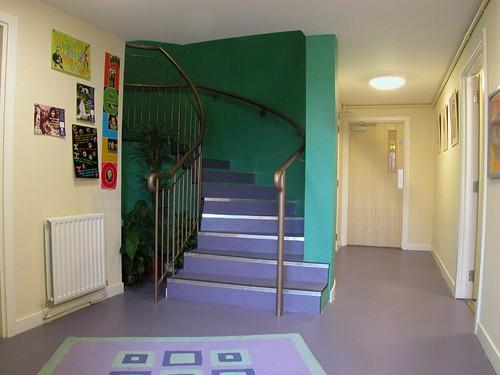 communal hall refuge