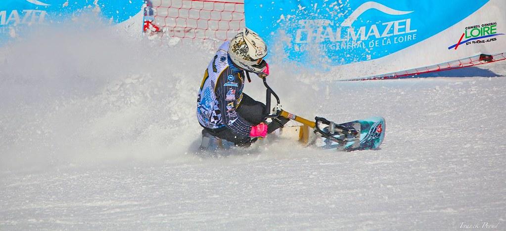 snowscoot - Station de Chalmazel (Haut Forez) | OPEN INTERNA