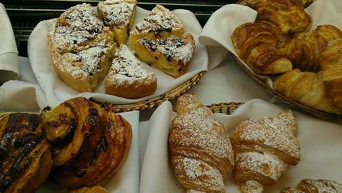 Cafe Mamou, Santa fe