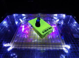 Fm3 Buddha Machine MK-4Circuit Bent
