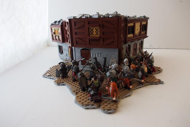 The End (Eurobricks Guilds of HIstorica Ch6 entry) 8544597024_e331937687_z
