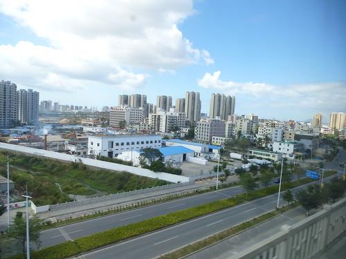 Hainan 13-Haikou-Sanya-Train (194)