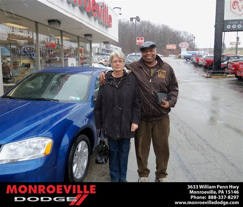 Monroeville Dodge Ram Truck Customer Reviews and Testimonials Monroeville, PA - Barry Canada by Monroeville Dodge