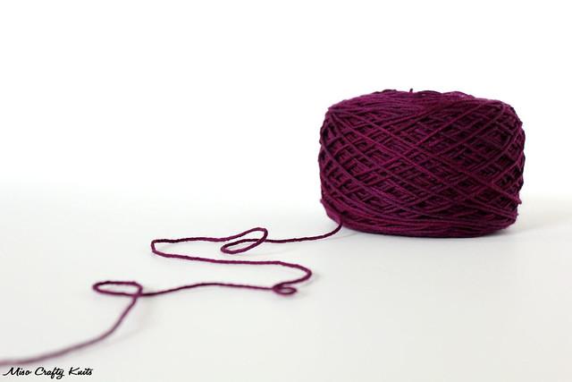 Boxy - Yarn