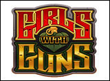 Online Girls with Guns - Jungle Heat Slots Review