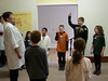 """Pump It UP!"" March Break Programs 2013"