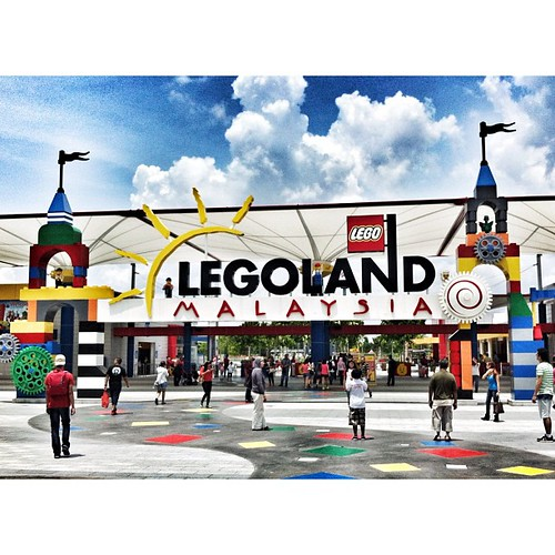 #Legoland #Malaysia !!! Are you ready? I surely am!