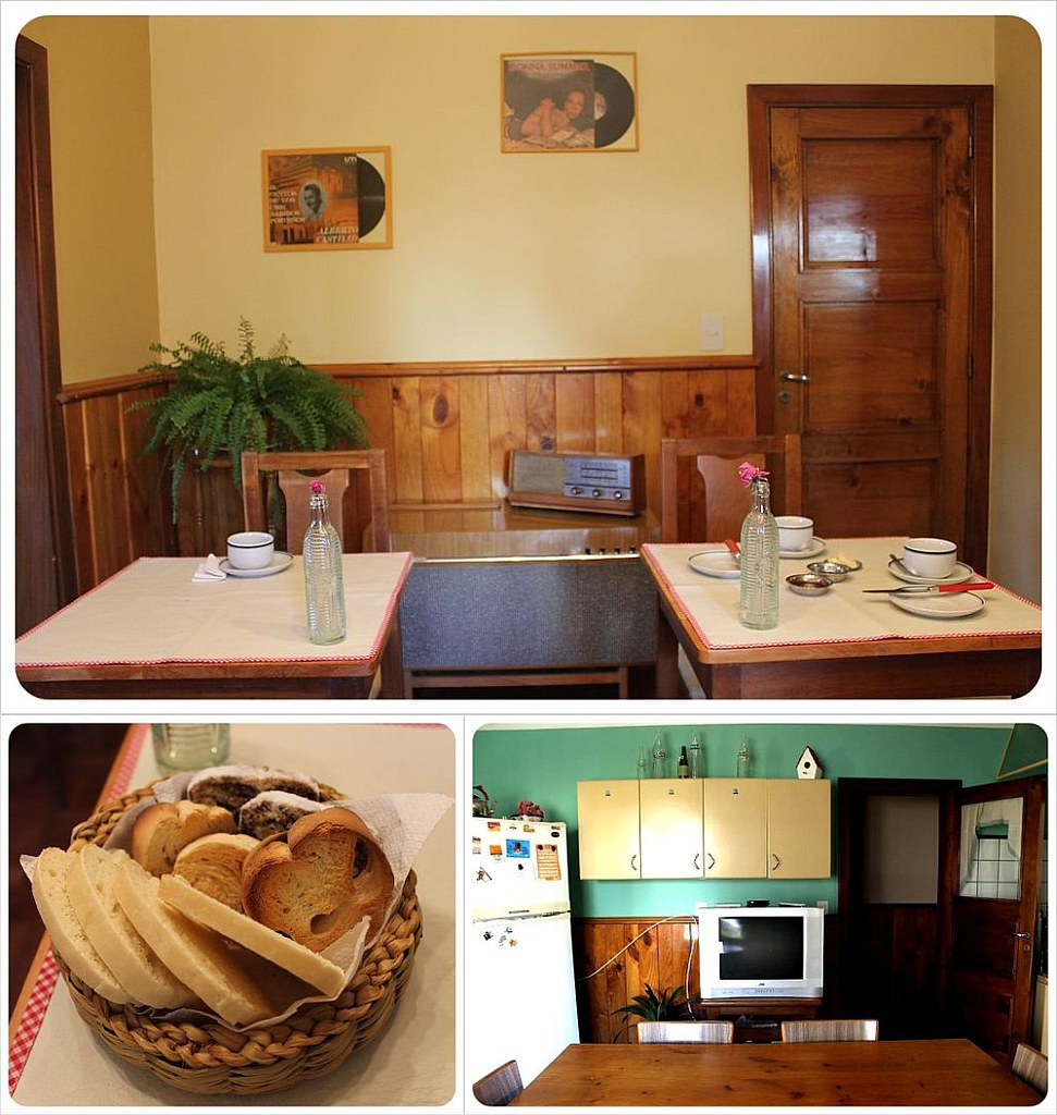 Kospi Guesthouse Bariloche Argentina