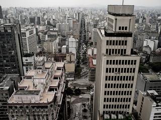 Av. São João, São Paulo - SP
