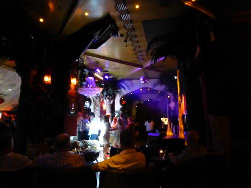 Magic Lounge Playa da las Americas Tenerife