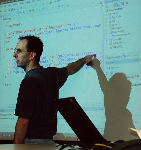 Teacher, information and computer science, programming, infomatics, iSchool, University of Washington, Seattle, Washington, USA