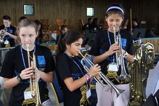 Jazz Band Concert!