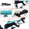 186-204 STRIDA 16吋LT版折疊單車(碟剎)消光湖水綠色2013年版6