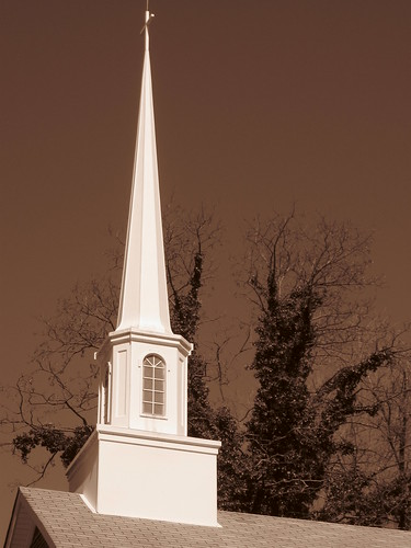 Staunton Church of Christ