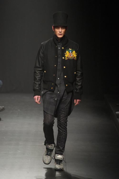 FW13 Tokyo DRESSCAMP027_Fenn Sean(Fashion Press)