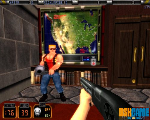 Duke Nukem 3D 2