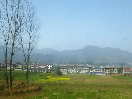 Hunan13-Changsha-Zhangjiajie-Train (238)