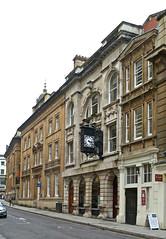 Broad Street, Bristol