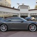 2012 Porsche 911 Carrera S Coupe 991 Agate Grey Black PDK in Beverly Hills @porscheconnection 1111